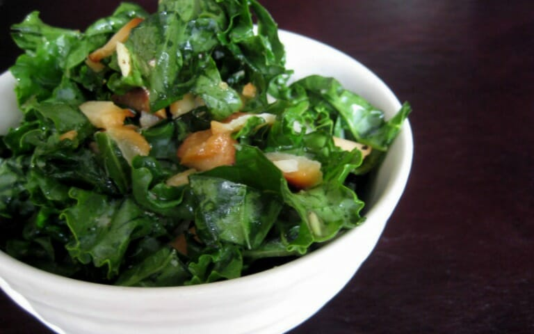 Image result for Sorta Raw Kale Salad apricot lanes
