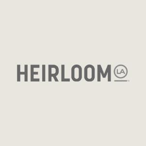 heirloom la logo